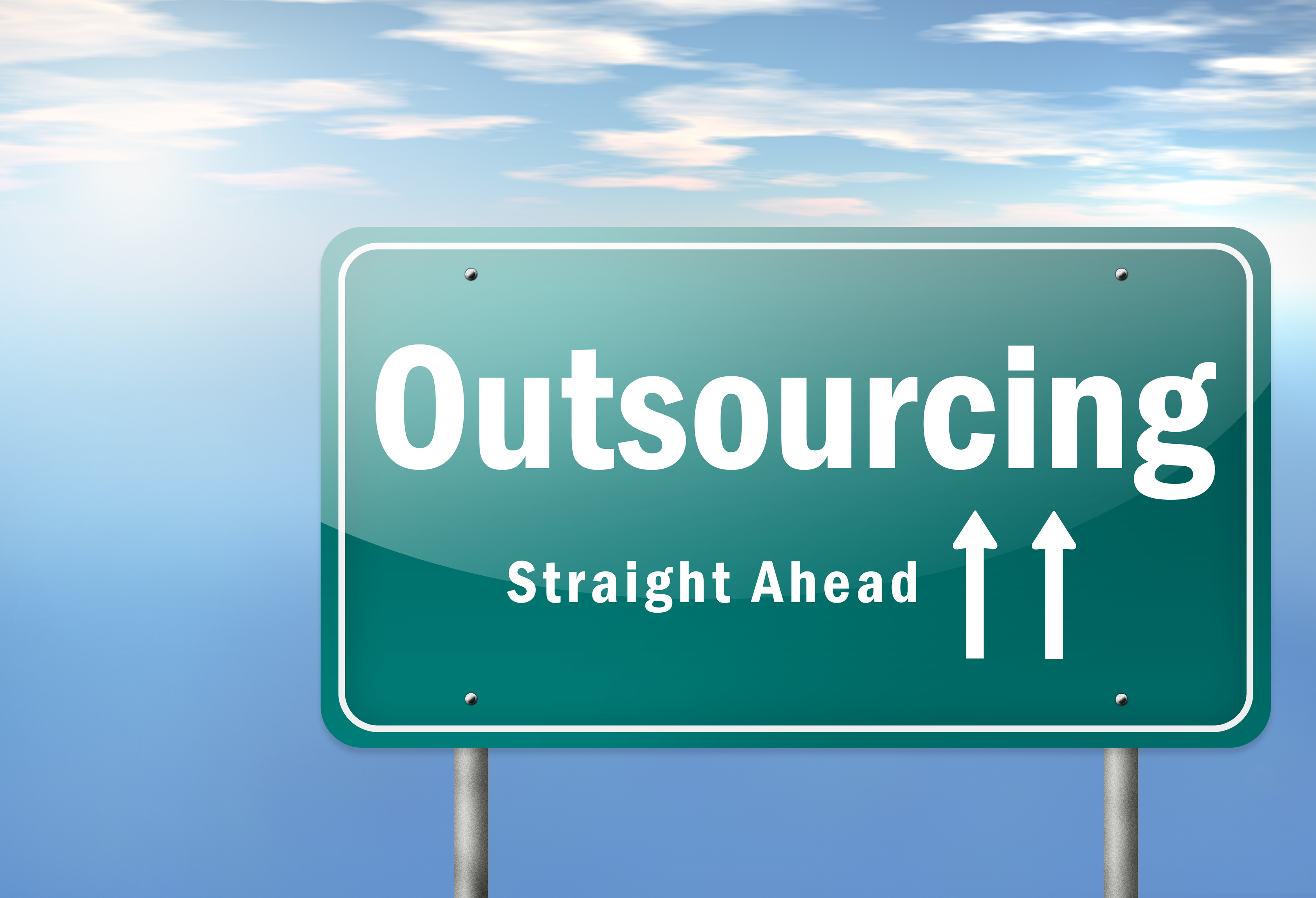 Don't Take Your Eyes Off of These Two Trends That May Change The Course of Outsourcing This 2017