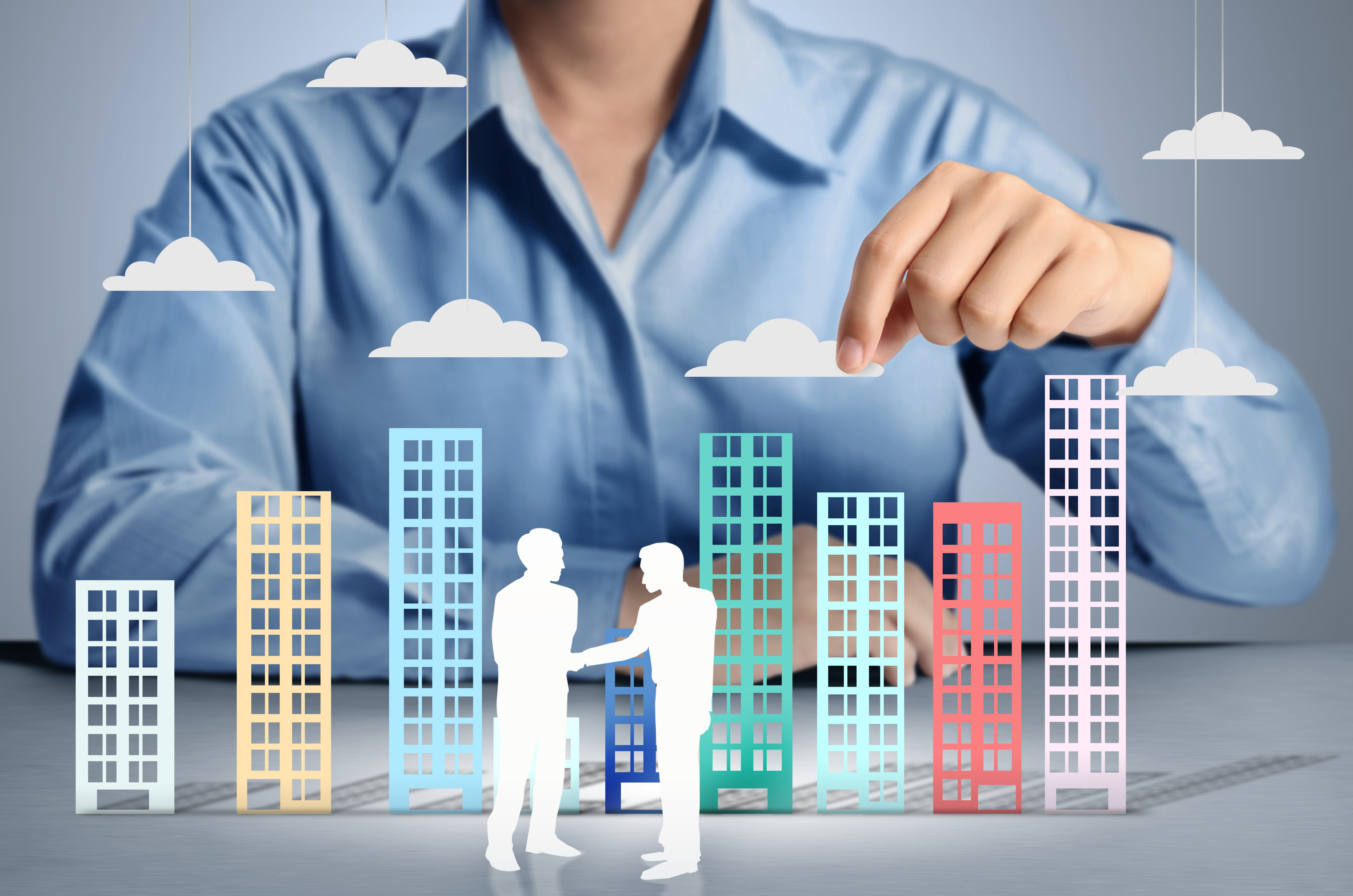 Getting The Good Help For The Actual Property Be aware Investing