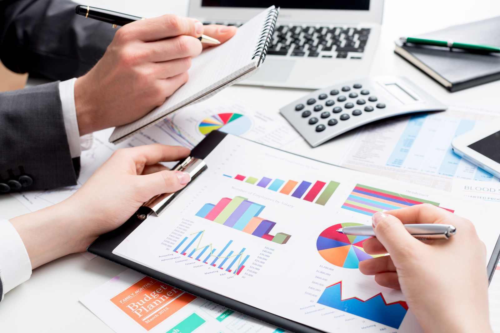 Methods to Select Accounting Software program For Your Enterprise
