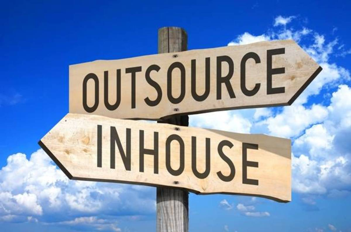The Three Most Very best Non-core Enterprise Operations to Outsource For Newly-established Firms