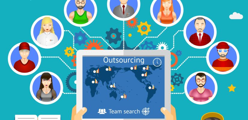 Why You Should Outsource Web Development