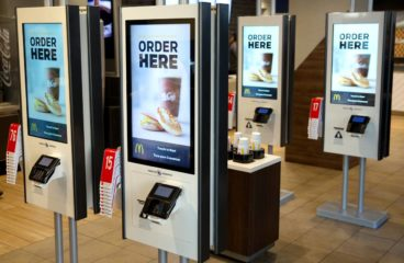 Kiosk: The Next Best Thing in Customer Service