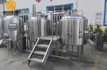 Benefits of Using Commercial Brewery Equipment