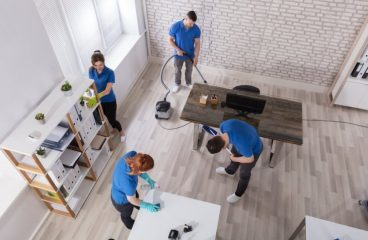 Choosing a Stair Cleaning Company- What to Consider