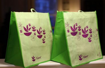 You Can Think of Different Ways to Use Reusable Bags